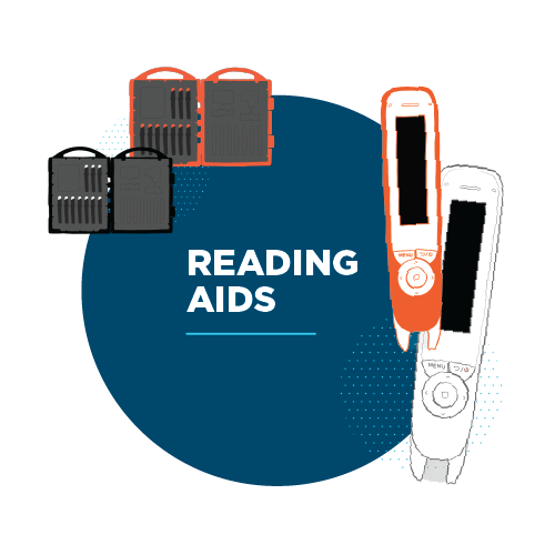 SPUS|Products|Reading Aids