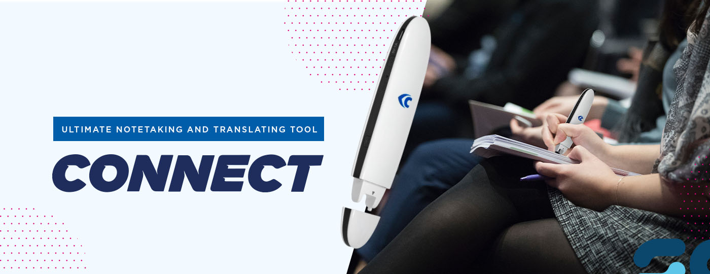 Connect Pen
